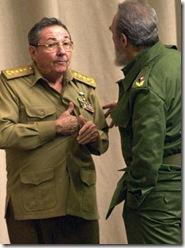 CUBA-CASTRO-RAULFIDEL